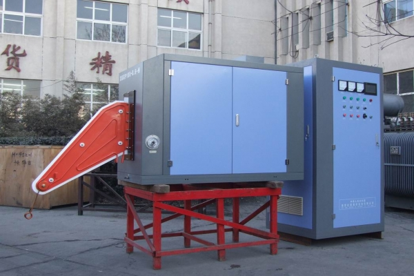 High-frequency HF installations for metal welding 200 KW